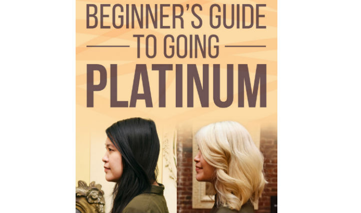 Beginners Guide to Going Platinum